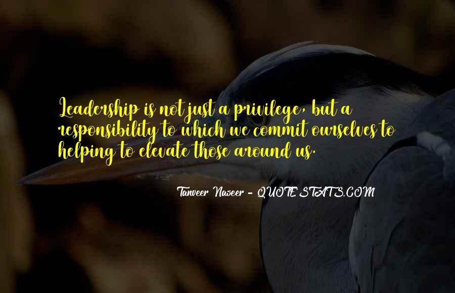 Positive Attribute Quotes #1625642