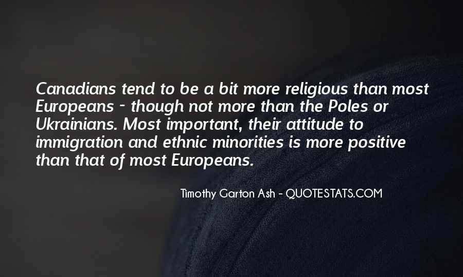Positive Ethnic Quotes #219969