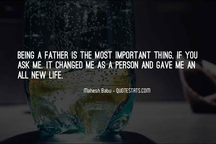 Quotes About Babu #1010526