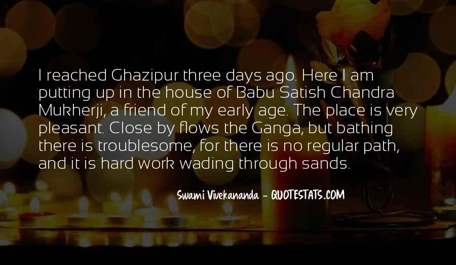 Quotes About Babu #1373286