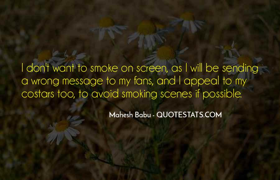Quotes About Babu #1420973
