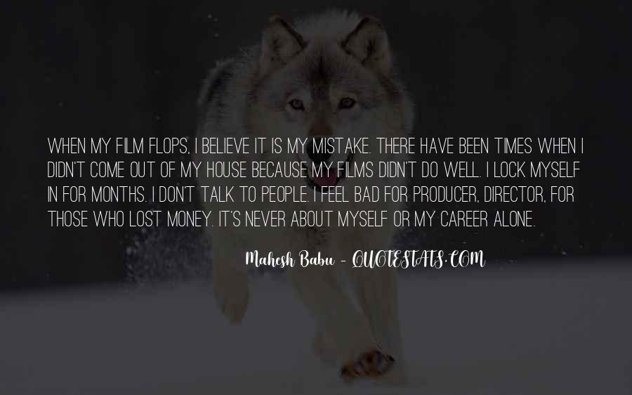 Quotes About Babu #1734206