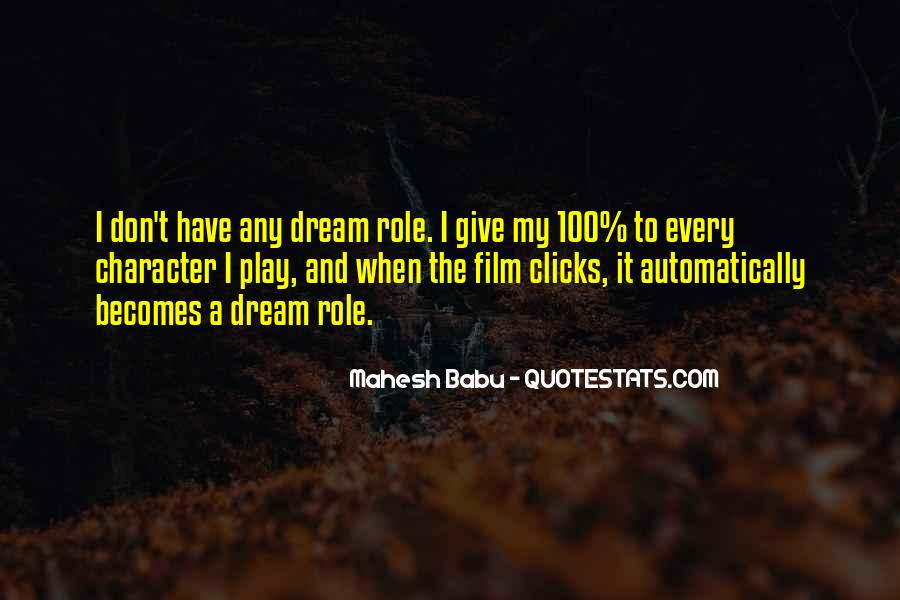 Quotes About Babu #230199