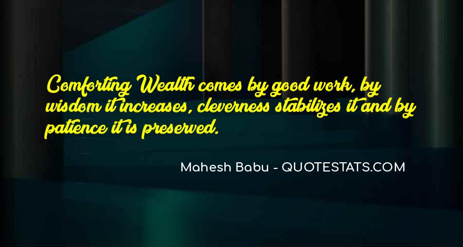 Quotes About Babu #272917