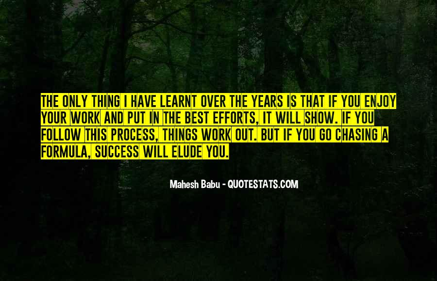 Quotes About Babu #558677