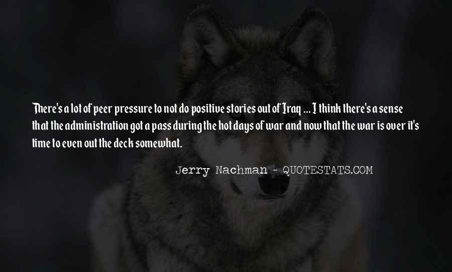 Positive Peer Pressure Quotes #830210