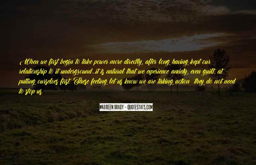 Quotes About Survivor Guilt #1574008