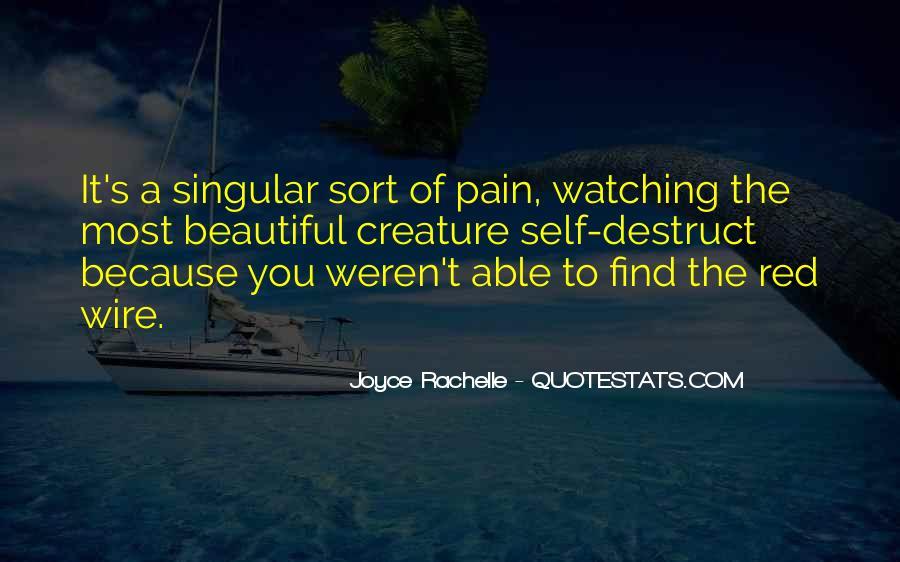 Quotes About Survivor Guilt #254448