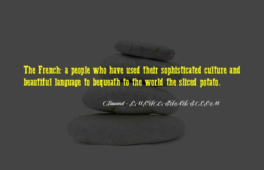Potato Fries Quotes #1831992