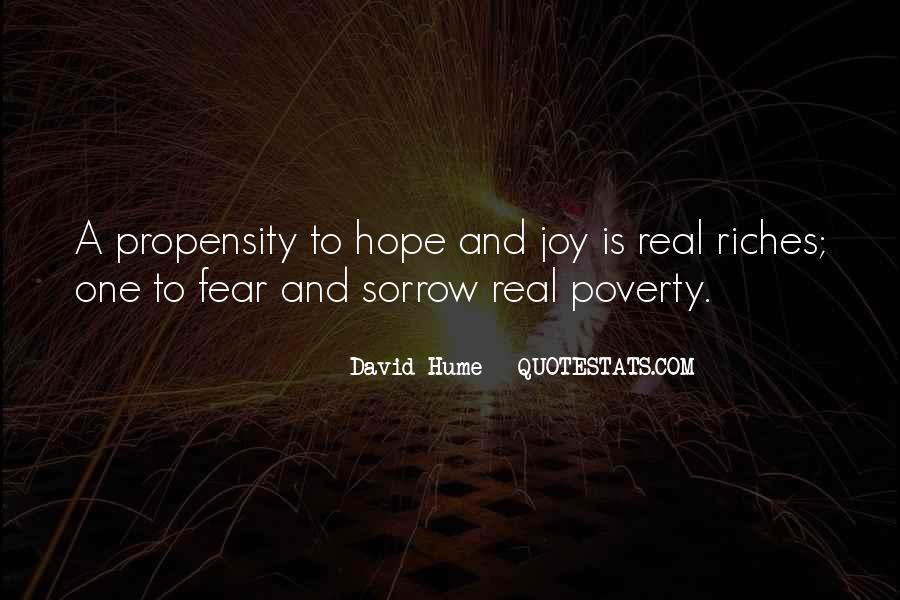 Poverty To Riches Quotes #925561