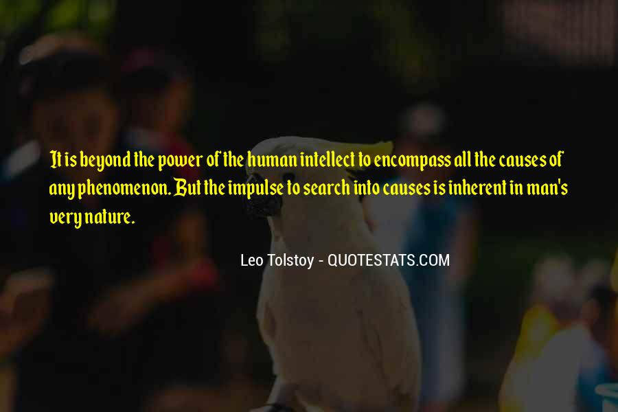 Power Is Knowledge Quotes #22945