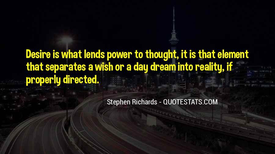 Power Is Money Quotes #254611