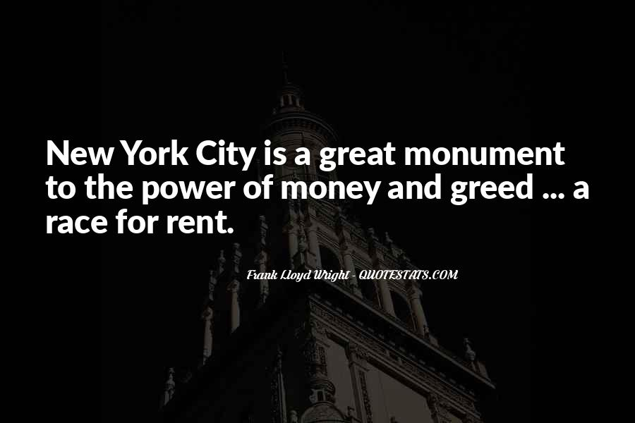 Power Is Money Quotes #282438