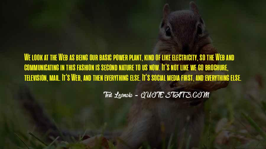Power Now Quotes #100202