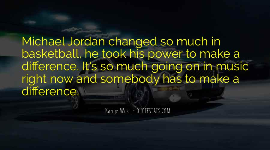 Power Now Quotes #115396