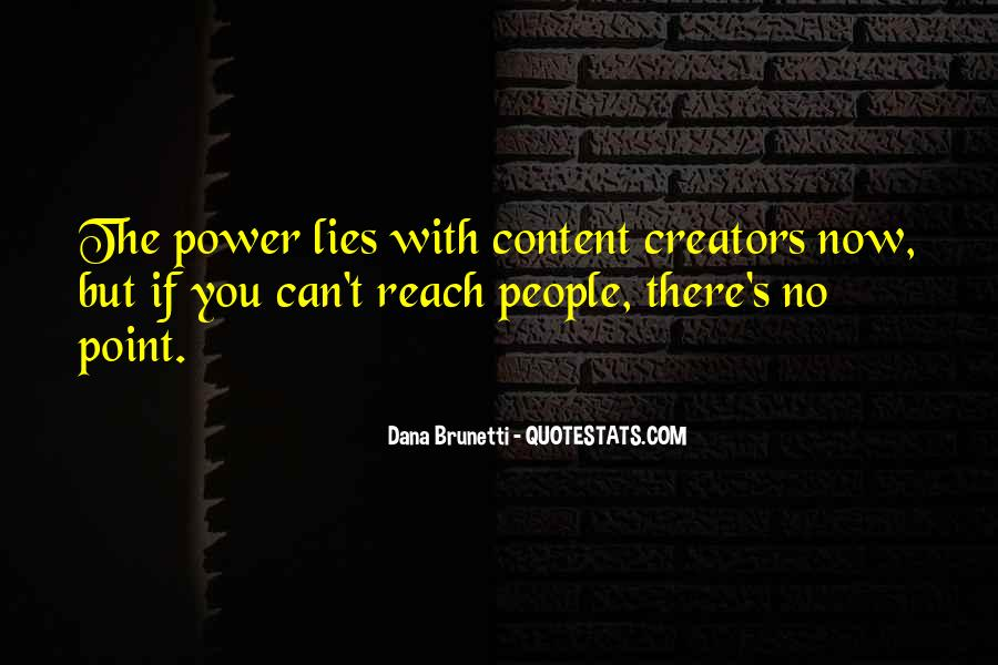 Power Now Quotes #160122