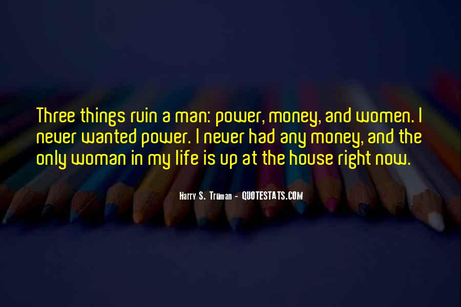 Power Now Quotes #178354