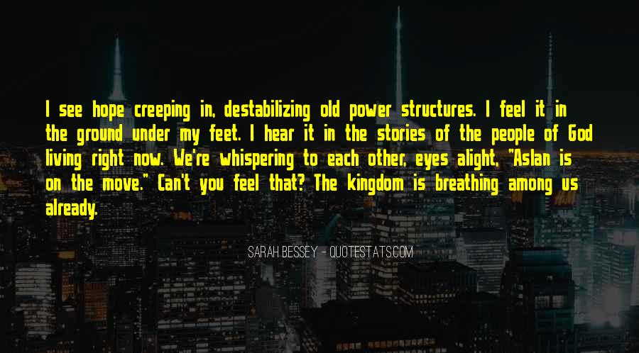 Power Now Quotes #279980
