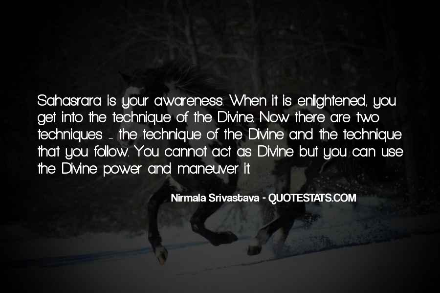 Power Now Quotes #52749