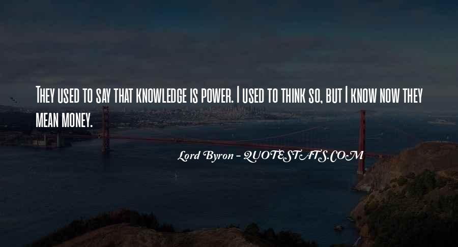 Power Now Quotes #77203