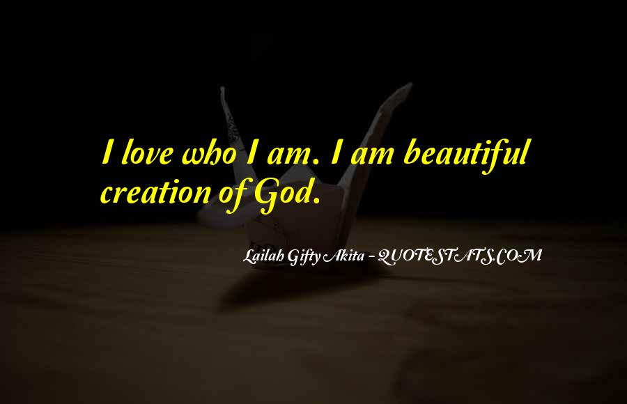 Power Of God Love Quotes #288097