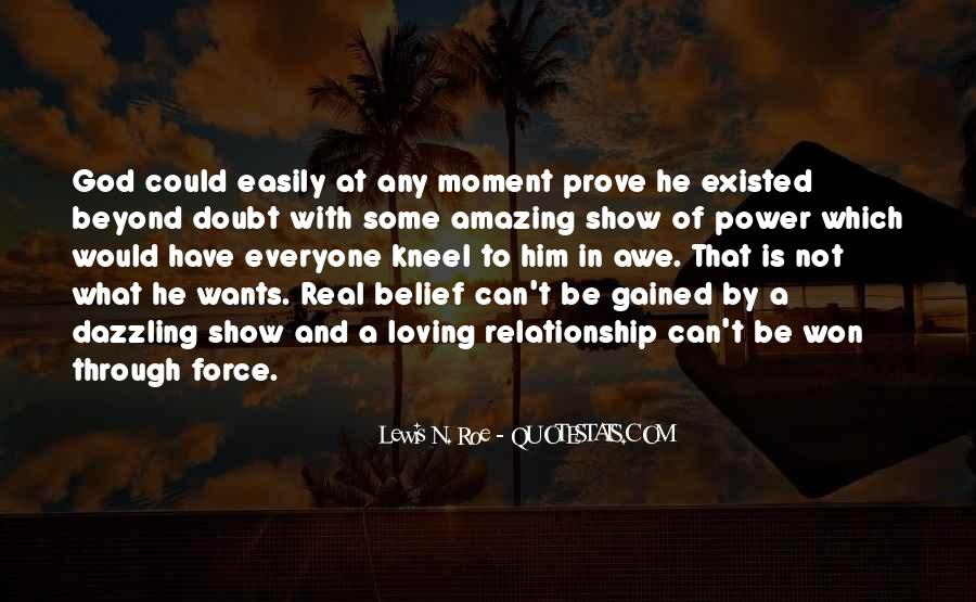 Power Of God Love Quotes #427918