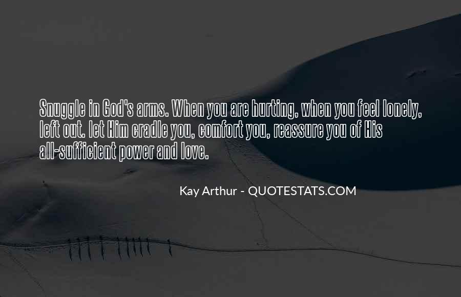 Power Of God Love Quotes #488218