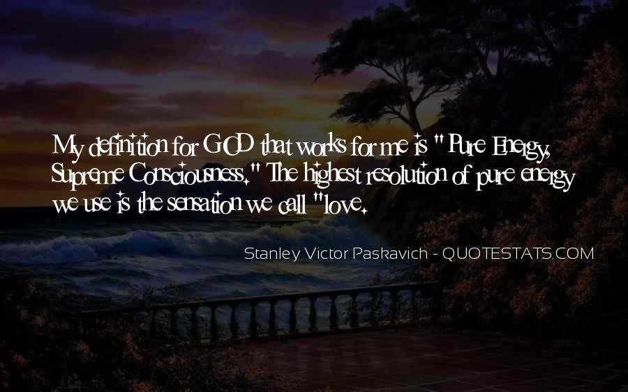 Power Of God Love Quotes #840184