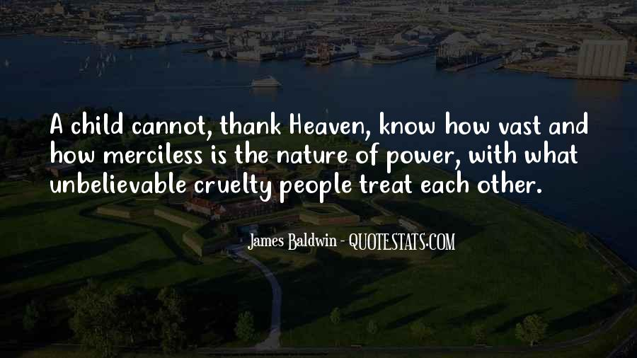 Power Of Thank You Quotes #1037001