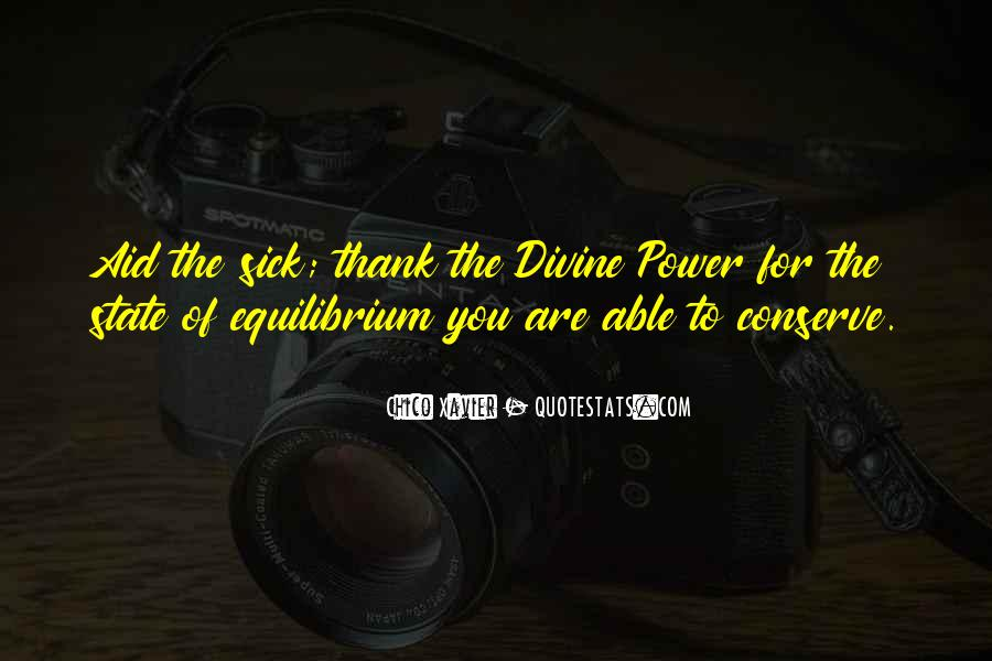 Power Of Thank You Quotes #1490318