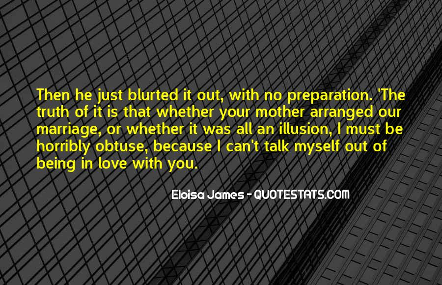Quotes About Arranged Marriage And Love Marriage #149916