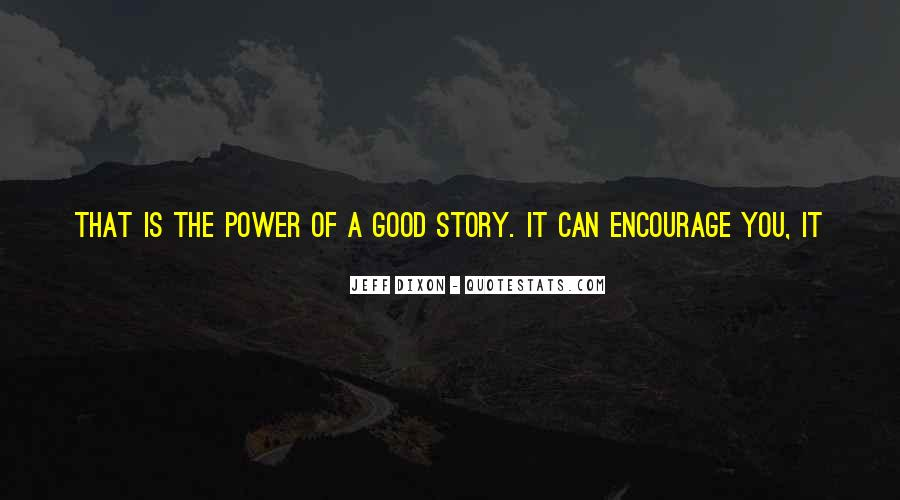 Power To Make A Change Quotes #155443
