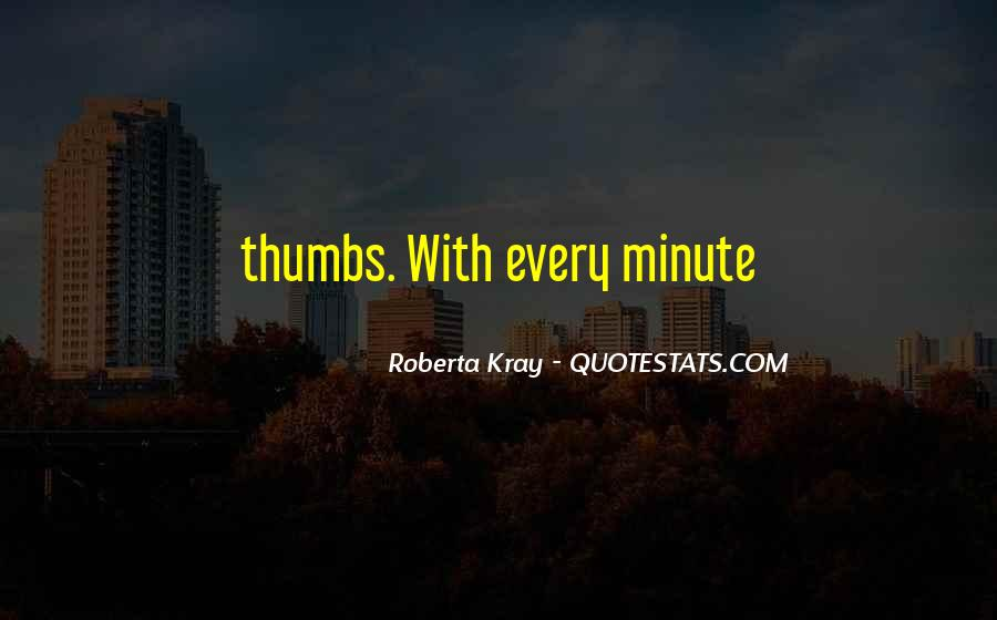 Power Tumbling Quotes #1711137