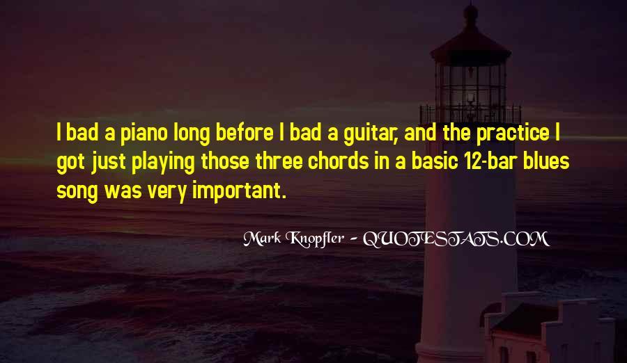 Practice Guitar Quotes #1310240