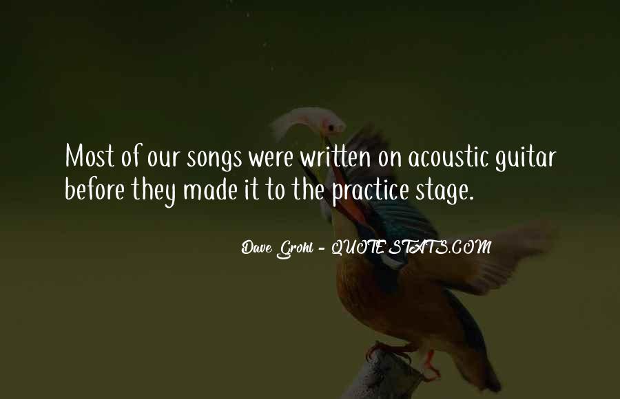 Practice Guitar Quotes #706443