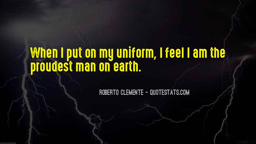 Quotes About Roberto Clemente #1743674