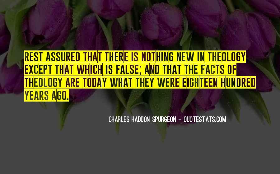 Prancer Memorable Quotes #242094