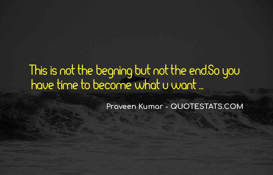 Praveen Quotes #1480054