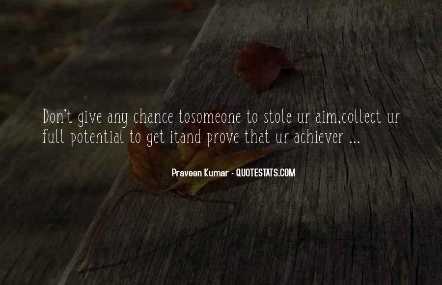 Praveen Quotes #264483