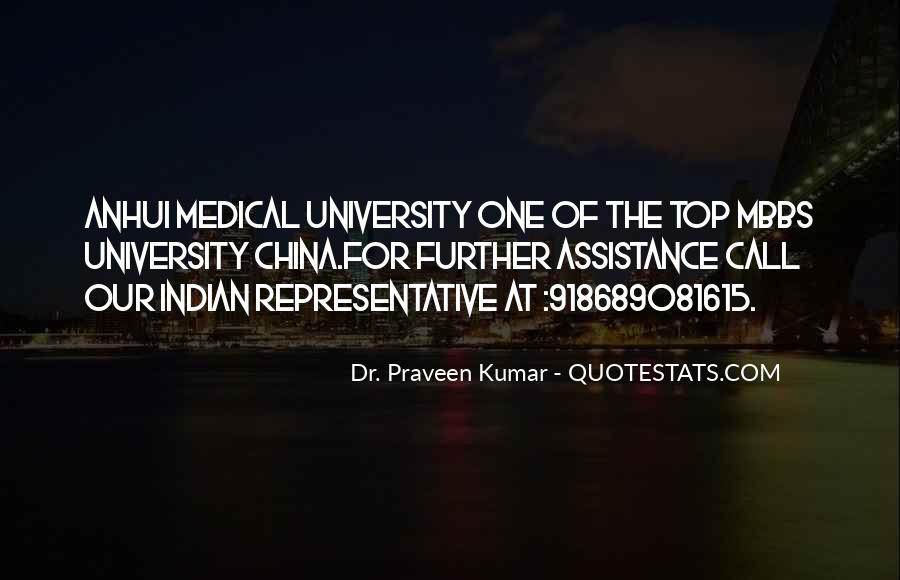 Praveen Quotes #847397