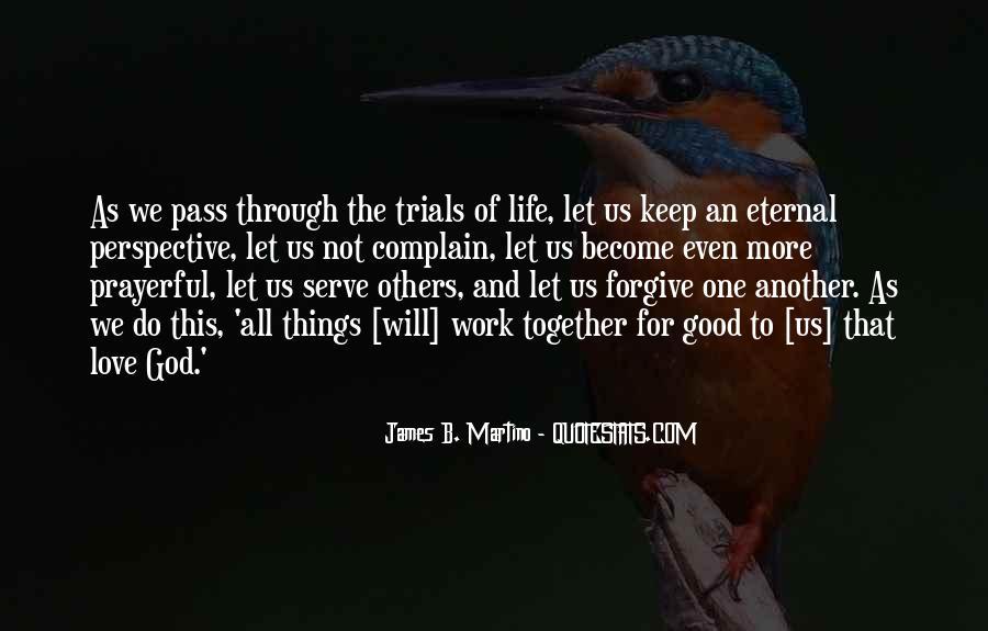 Prayerful Love Quotes #1337983