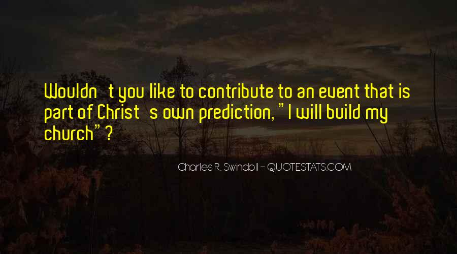 Prayerful Love Quotes #1633180