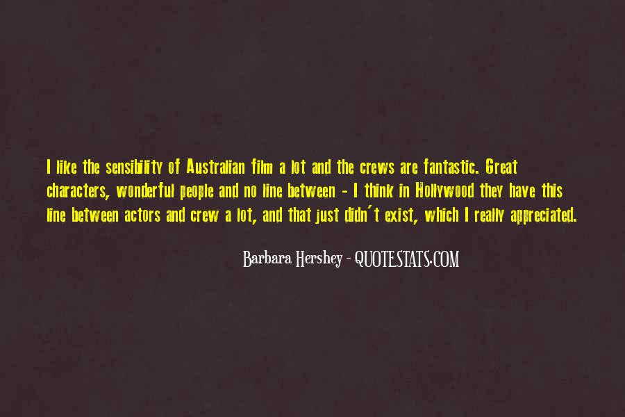 Quotes About Australian People #1212062