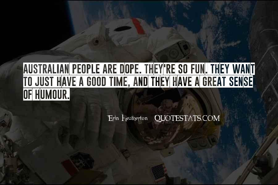 Quotes About Australian People #1241845