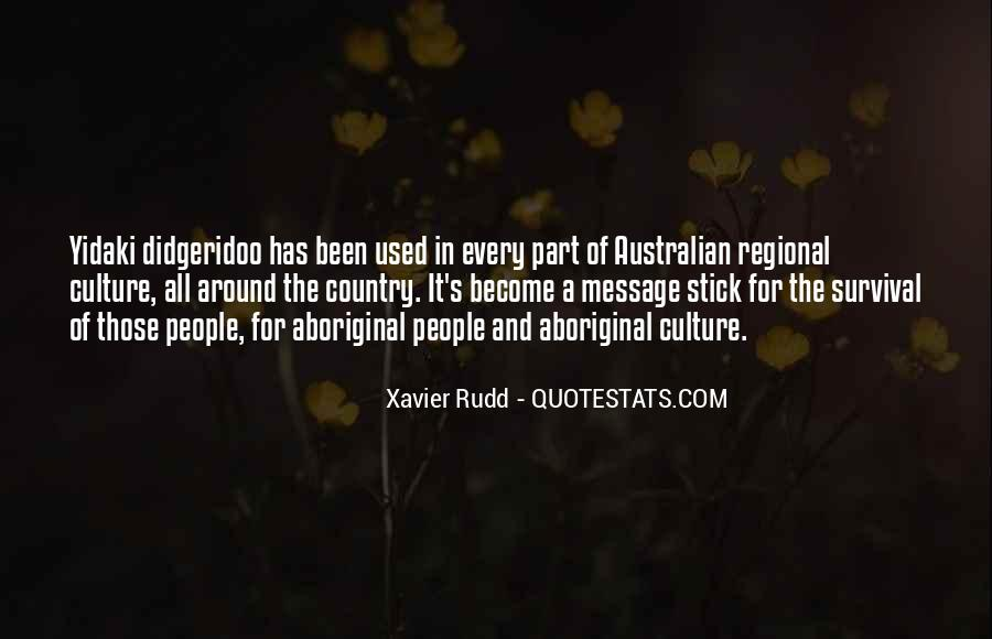 Quotes About Australian People #1363353