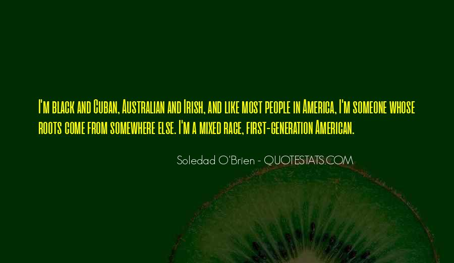 Quotes About Australian People #1521032