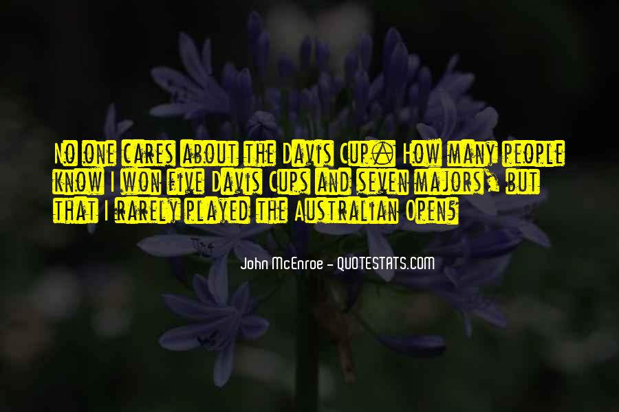 Quotes About Australian People #1859056
