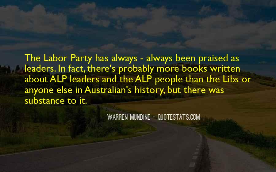 Quotes About Australian People #306016