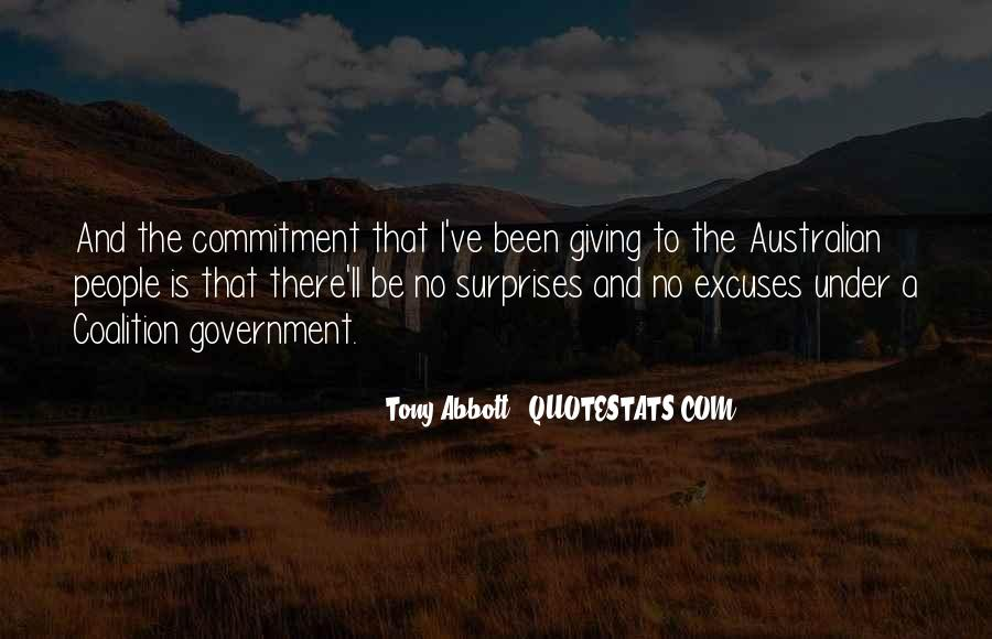 Quotes About Australian People #709175