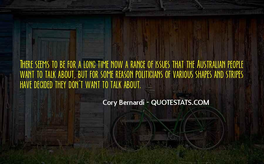 Quotes About Australian People #899006